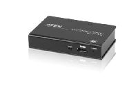 Aten VS192-AT-G ATEN VS192 2-Port 4K DisplayPort Splitter