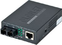 Planet FT-802 Planet Medienkonverter FT-802, 1x 100/10 Mbit/s (RJ45),